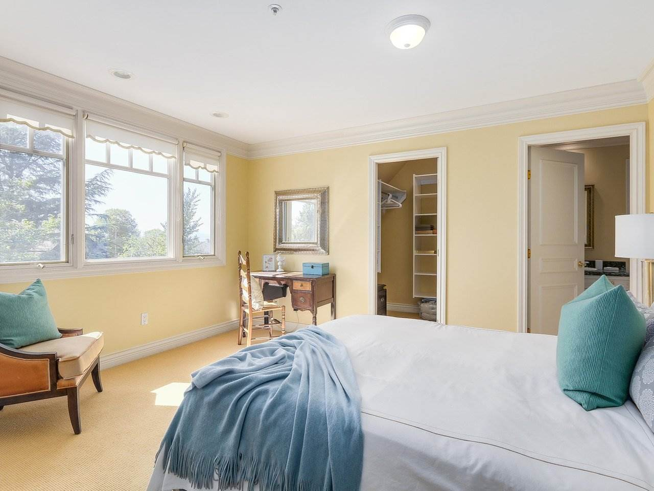 Detached at 4588 PINE CRESCENT, Vancouver West, British Columbia. Image 15