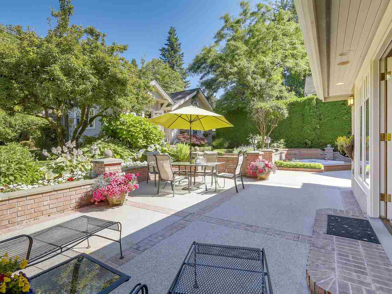 Detached at 4588 PINE CRESCENT, Vancouver West, British Columbia. Image 18
