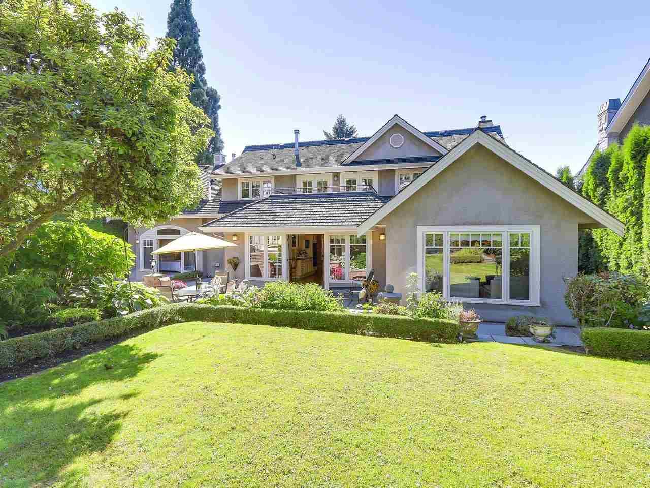Detached at 4588 PINE CRESCENT, Vancouver West, British Columbia. Image 19