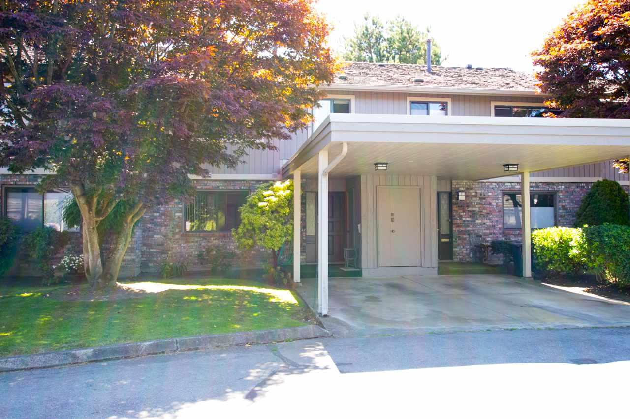 Townhouse at 63 11771 KINGFISHER DRIVE, Unit 63, Richmond, British Columbia. Image 13