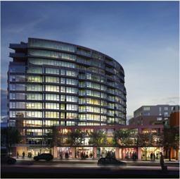 Condo Apartment at 207 445 2ND AVENUE, Unit 207, Vancouver West, British Columbia. Image 2