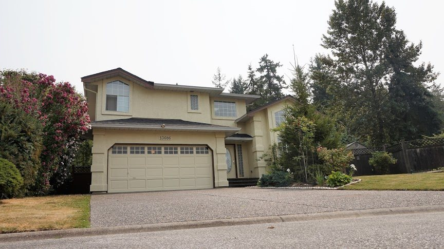 Detached at 13686 58 AVENUE, Surrey, British Columbia. Image 1