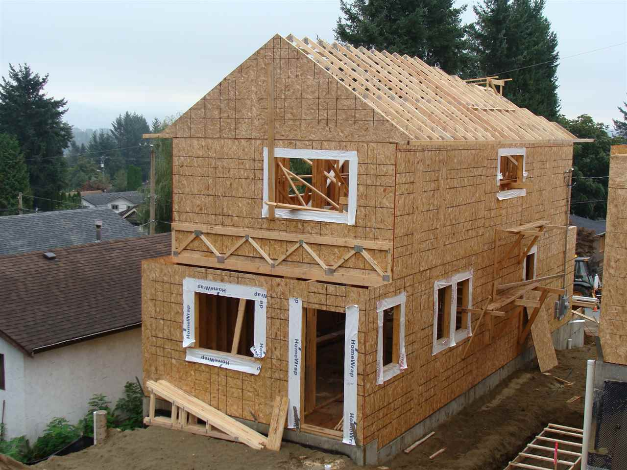 Detached at 32871 3RD AVENUE, Mission, British Columbia. Image 2