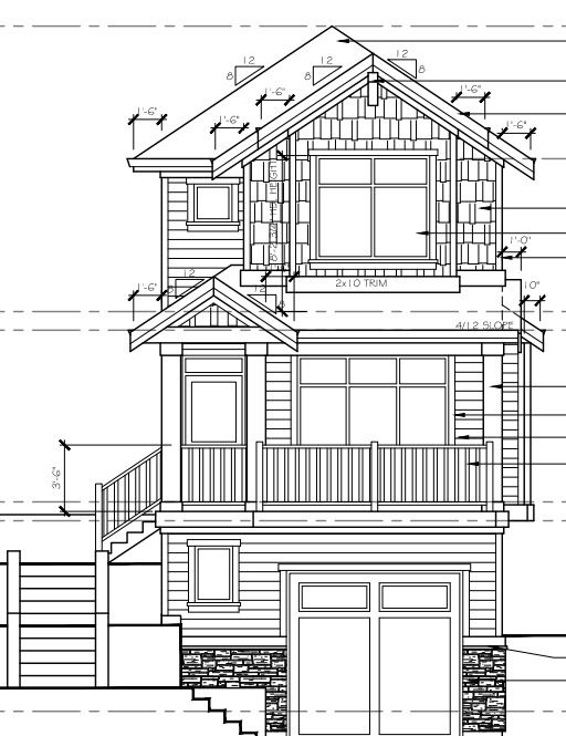 Detached at 32871 3RD AVENUE, Mission, British Columbia. Image 3