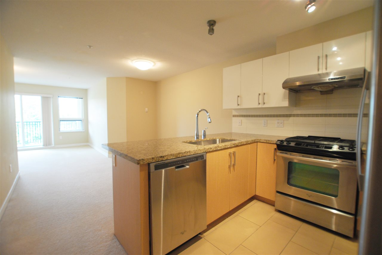 Condo Apartment at 308 6800 ECKERSLEY ROAD, Unit 308, Richmond, British Columbia. Image 3