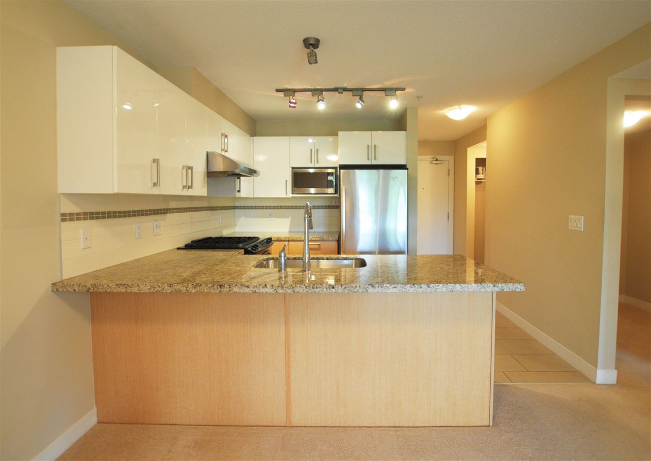 Condo Apartment at 308 6800 ECKERSLEY ROAD, Unit 308, Richmond, British Columbia. Image 4