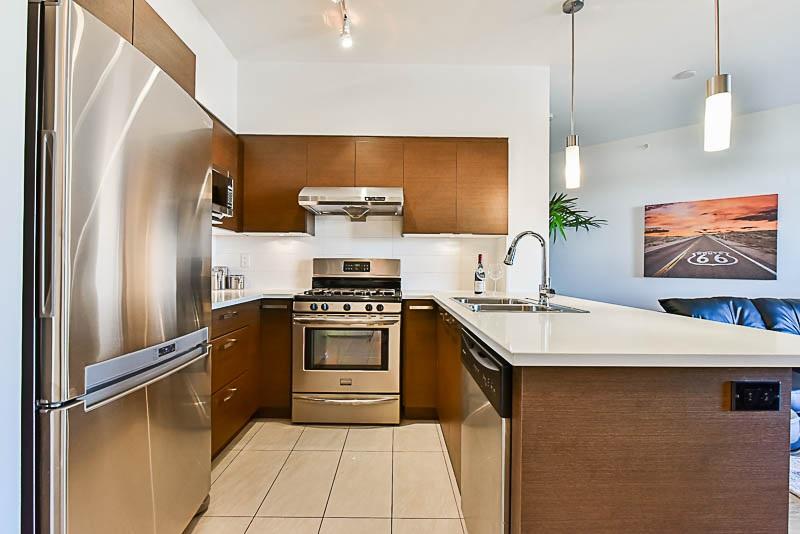 Condo Apartment at 425 10880 NO. 5 ROAD, Unit 425, Richmond, British Columbia. Image 2