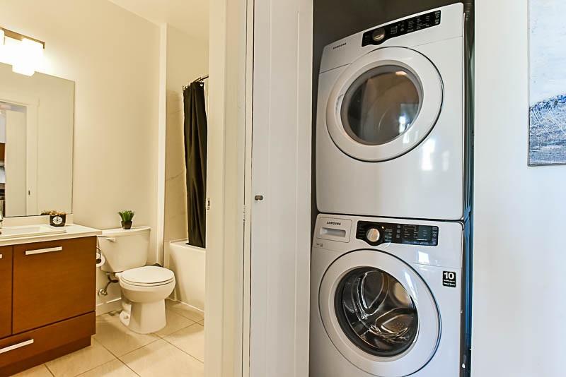 Condo Apartment at 425 10880 NO. 5 ROAD, Unit 425, Richmond, British Columbia. Image 13