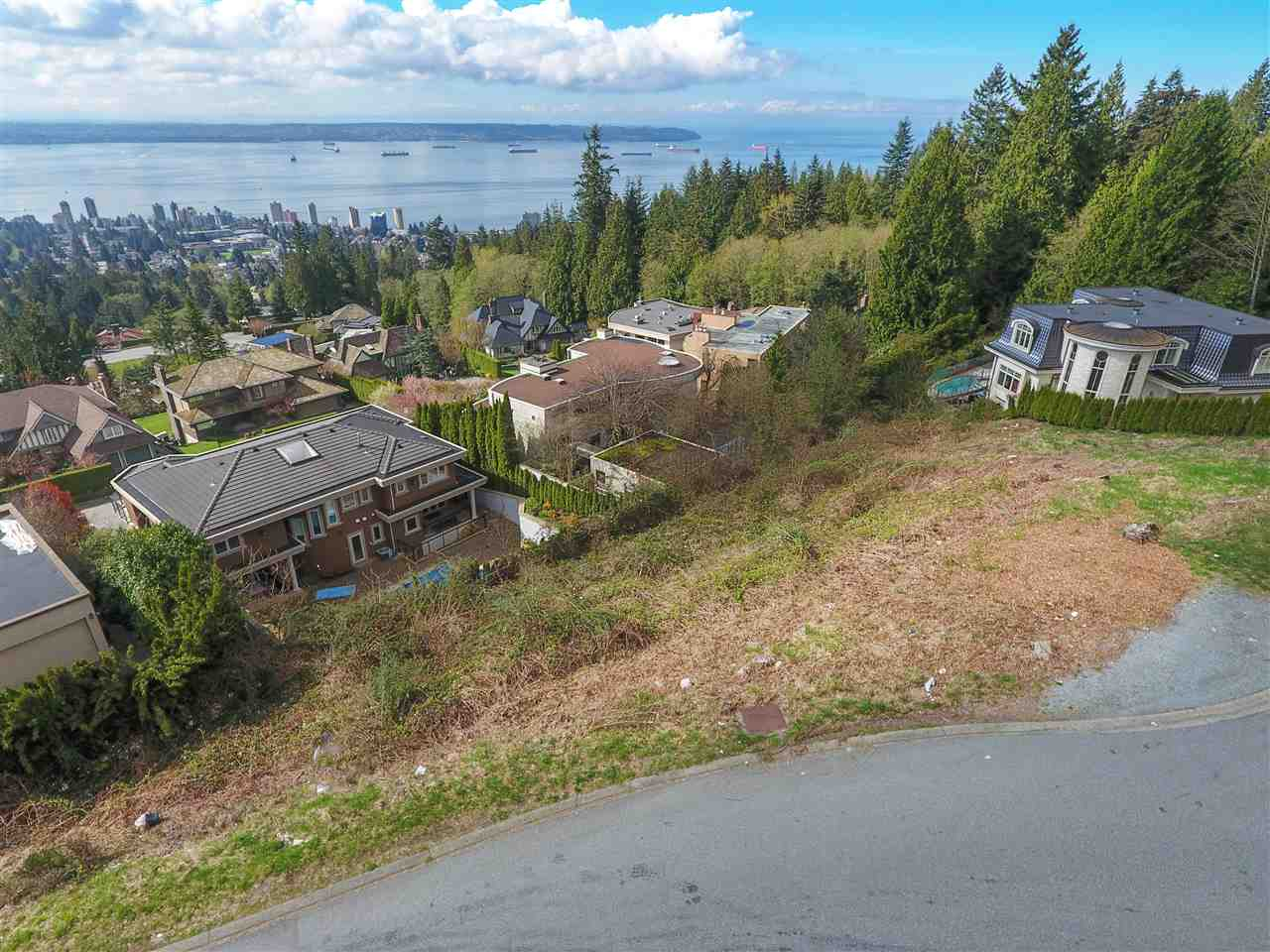 Vacant Land at 2507 WESTHILL DRIVE, West Vancouver, British Columbia. Image 3