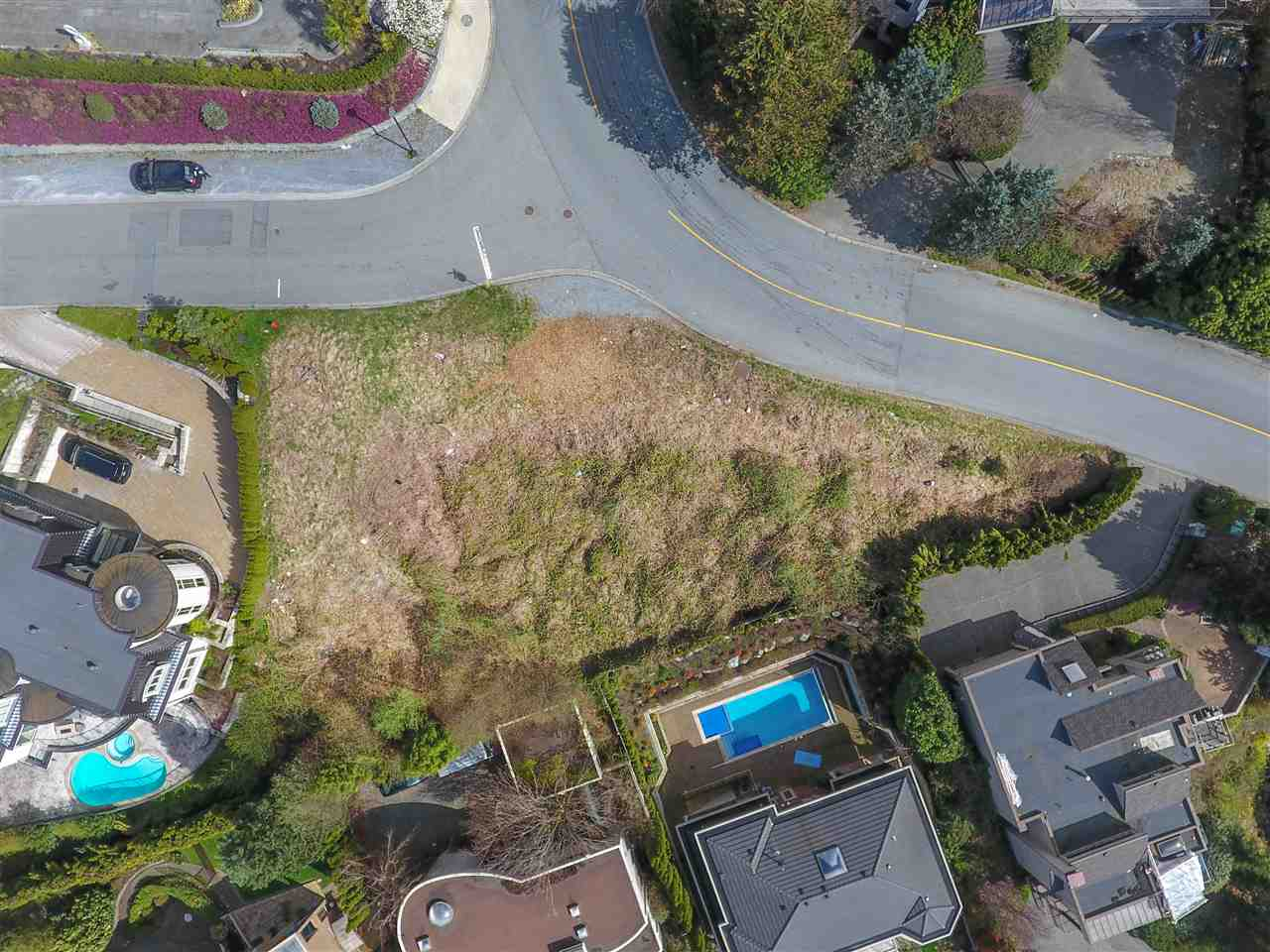 Vacant Land at 2507 WESTHILL DRIVE, West Vancouver, British Columbia. Image 6