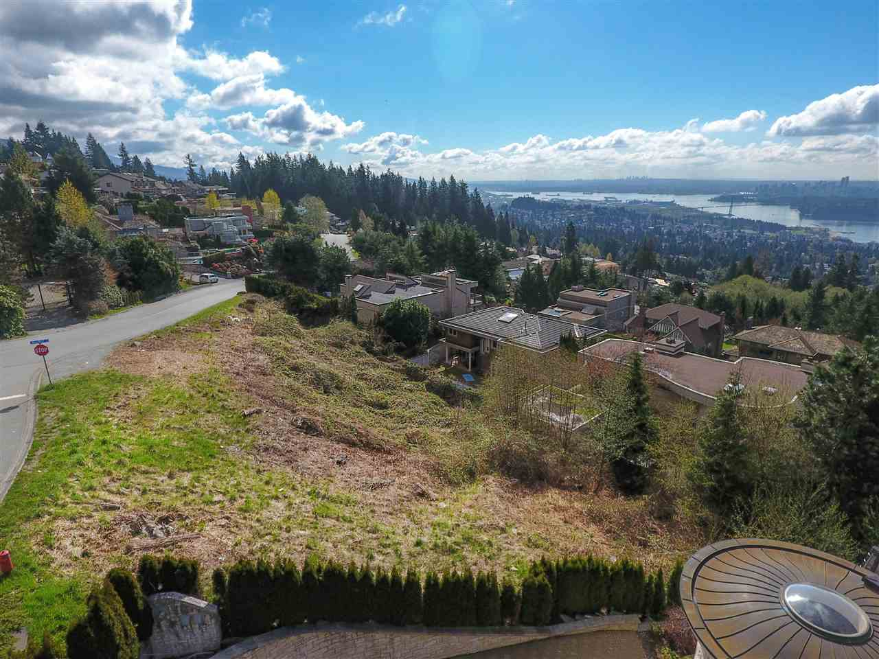 Vacant Land at 2507 WESTHILL DRIVE, West Vancouver, British Columbia. Image 7