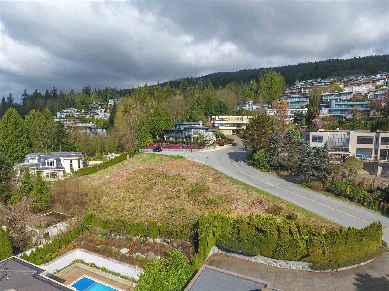 Vacant Land at 2507 WESTHILL DRIVE, West Vancouver, British Columbia. Image 10