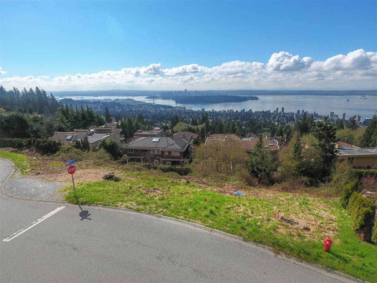 Vacant Land at 2507 WESTHILL DRIVE, West Vancouver, British Columbia. Image 12