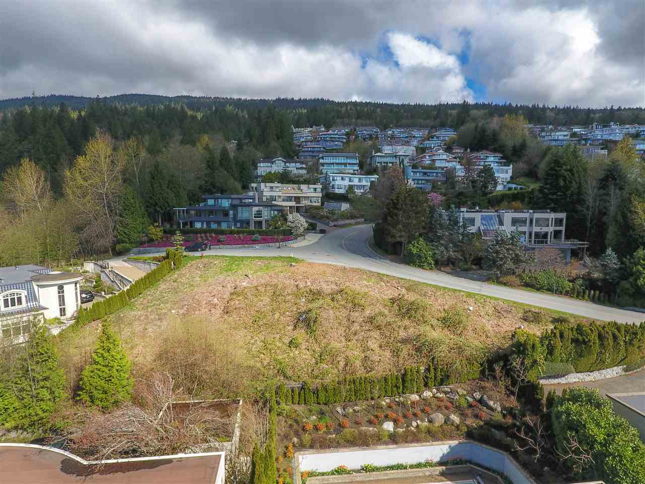 Vacant Land at 2507 WESTHILL DRIVE, West Vancouver, British Columbia. Image 13