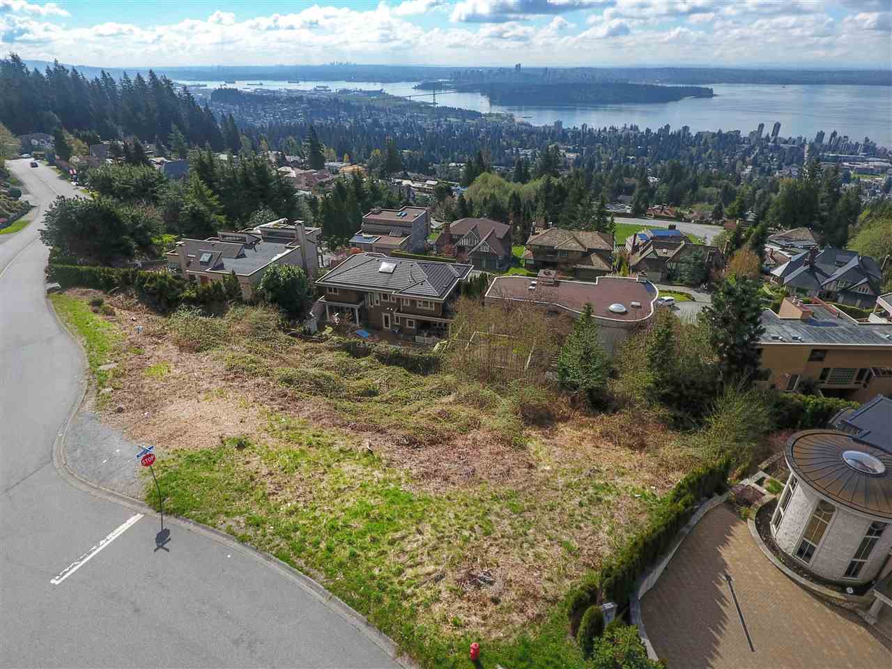 Vacant Land at 2507 WESTHILL DRIVE, West Vancouver, British Columbia. Image 15