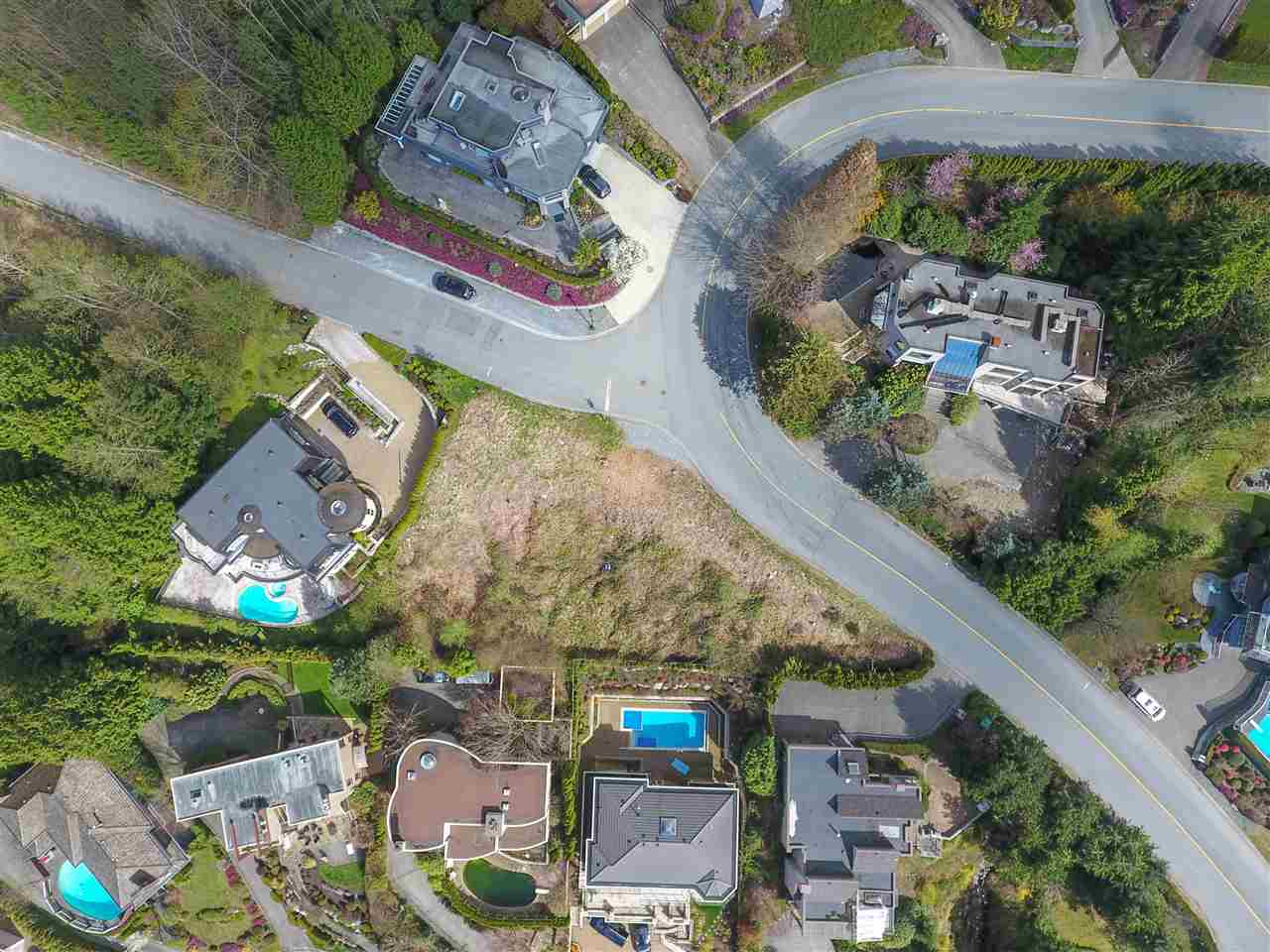 Vacant Land at 2507 WESTHILL DRIVE, West Vancouver, British Columbia. Image 16
