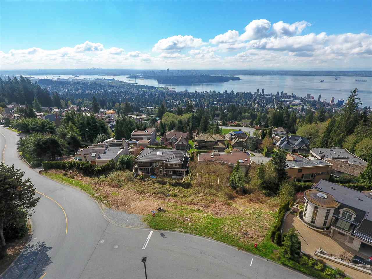 Vacant Land at 2507 WESTHILL DRIVE, West Vancouver, British Columbia. Image 17