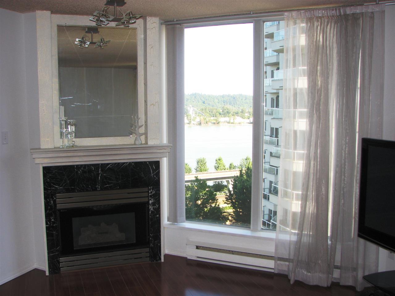 Condo Apartment at 1007 71 JAMIESON COURT, Unit 1007, New Westminster, British Columbia. Image 6