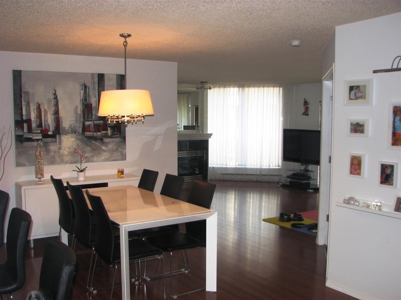 Condo Apartment at 1007 71 JAMIESON COURT, Unit 1007, New Westminster, British Columbia. Image 8