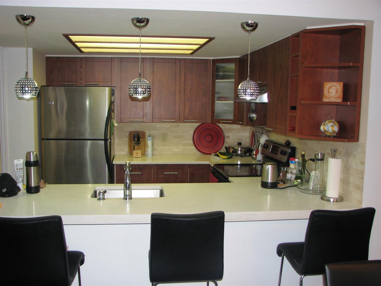 Condo Apartment at 1007 71 JAMIESON COURT, Unit 1007, New Westminster, British Columbia. Image 9