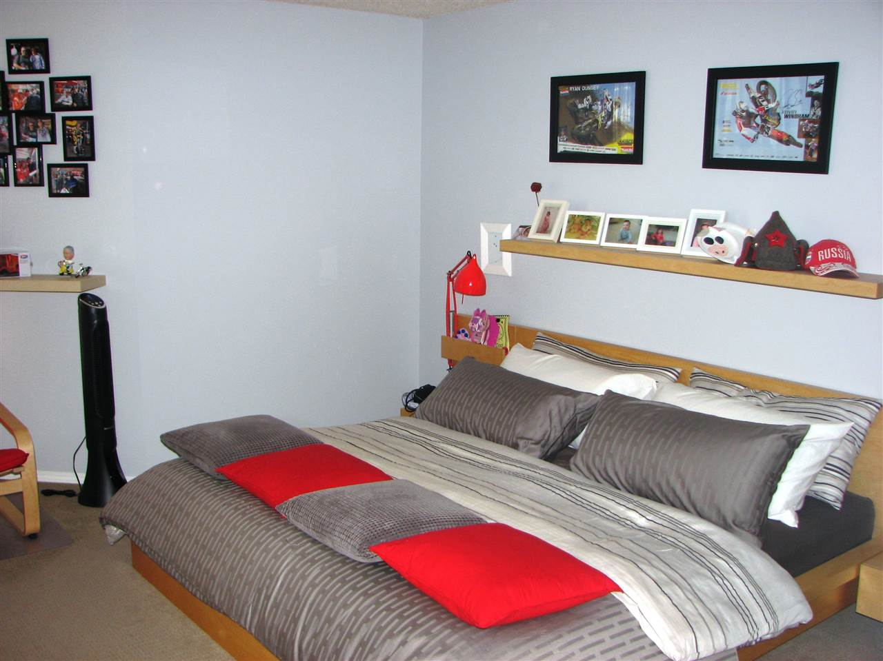 Condo Apartment at 1007 71 JAMIESON COURT, Unit 1007, New Westminster, British Columbia. Image 12