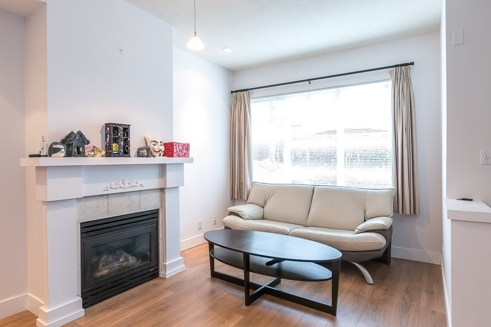 Townhouse at 342 5790 EAST BOULEVARD, Unit 342, Vancouver West, British Columbia. Image 4