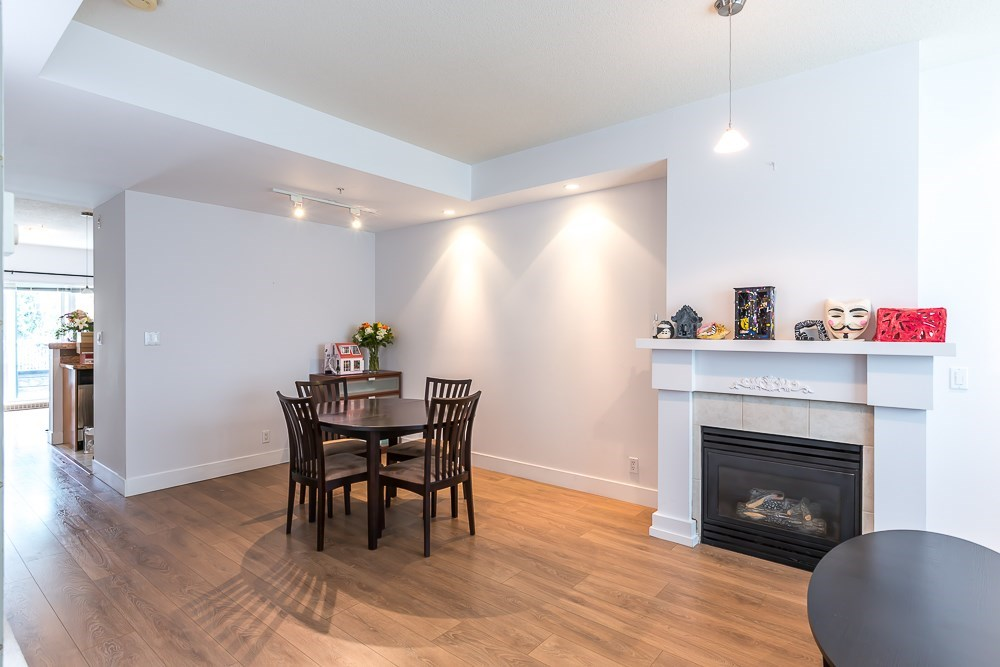 Townhouse at 342 5790 EAST BOULEVARD, Unit 342, Vancouver West, British Columbia. Image 5