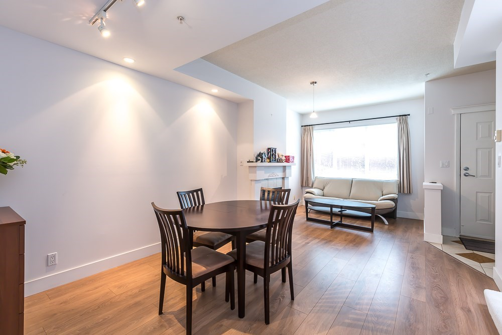 Townhouse at 342 5790 EAST BOULEVARD, Unit 342, Vancouver West, British Columbia. Image 6