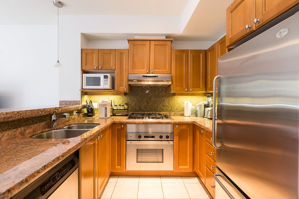 Townhouse at 342 5790 EAST BOULEVARD, Unit 342, Vancouver West, British Columbia. Image 8