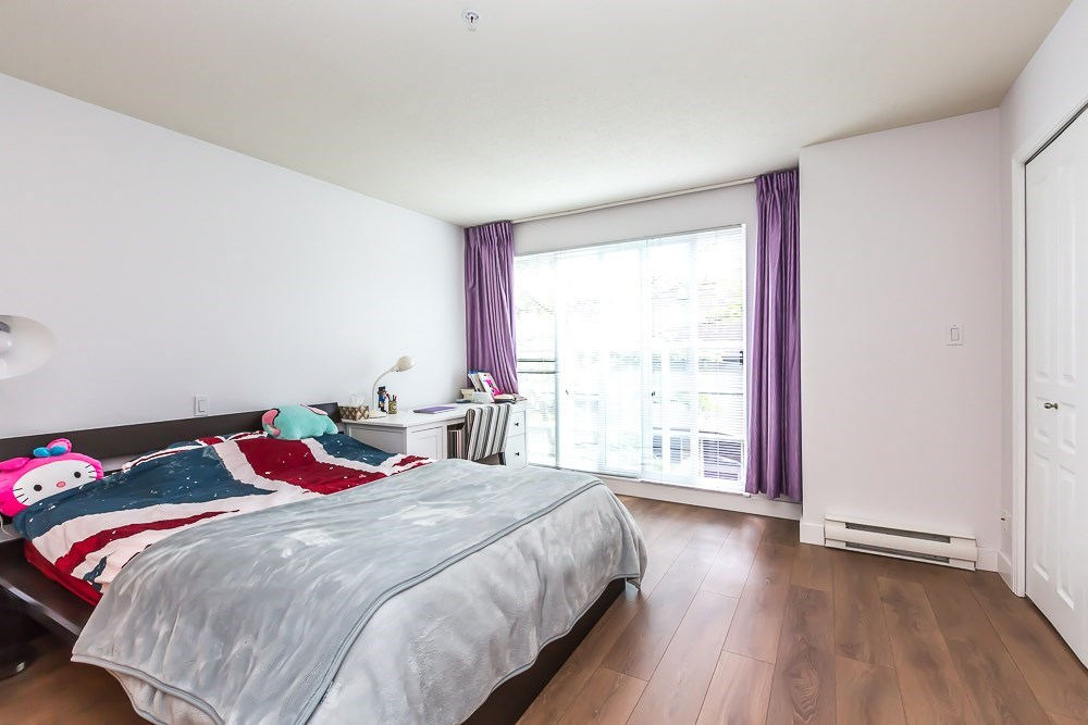 Townhouse at 342 5790 EAST BOULEVARD, Unit 342, Vancouver West, British Columbia. Image 13
