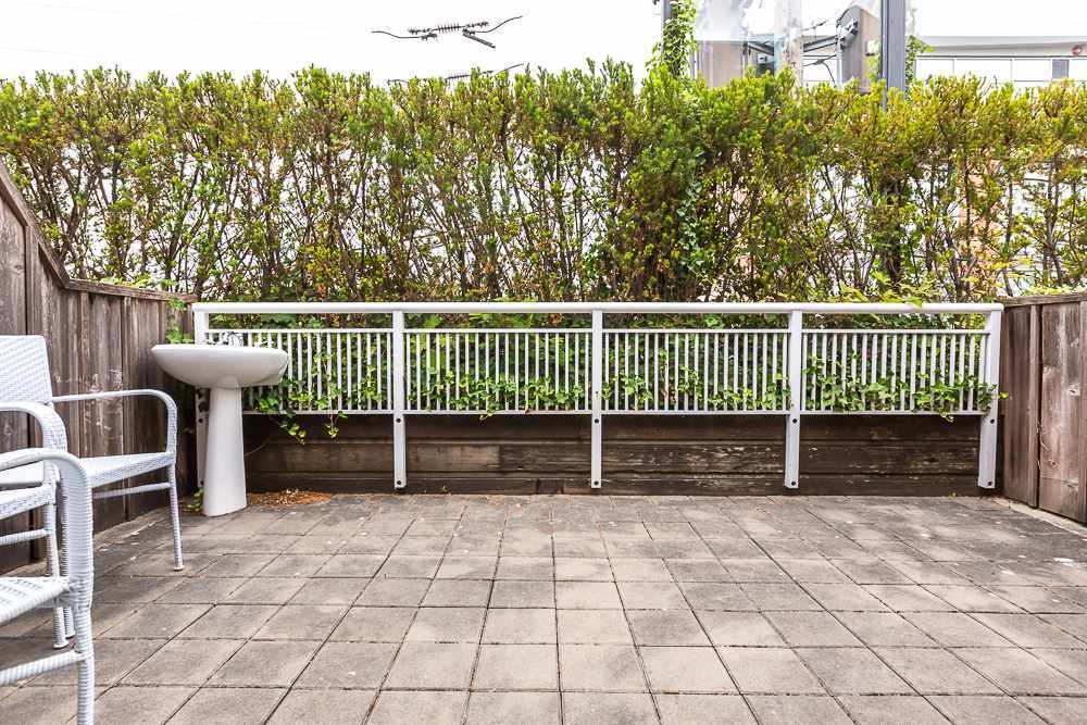 Townhouse at 342 5790 EAST BOULEVARD, Unit 342, Vancouver West, British Columbia. Image 17
