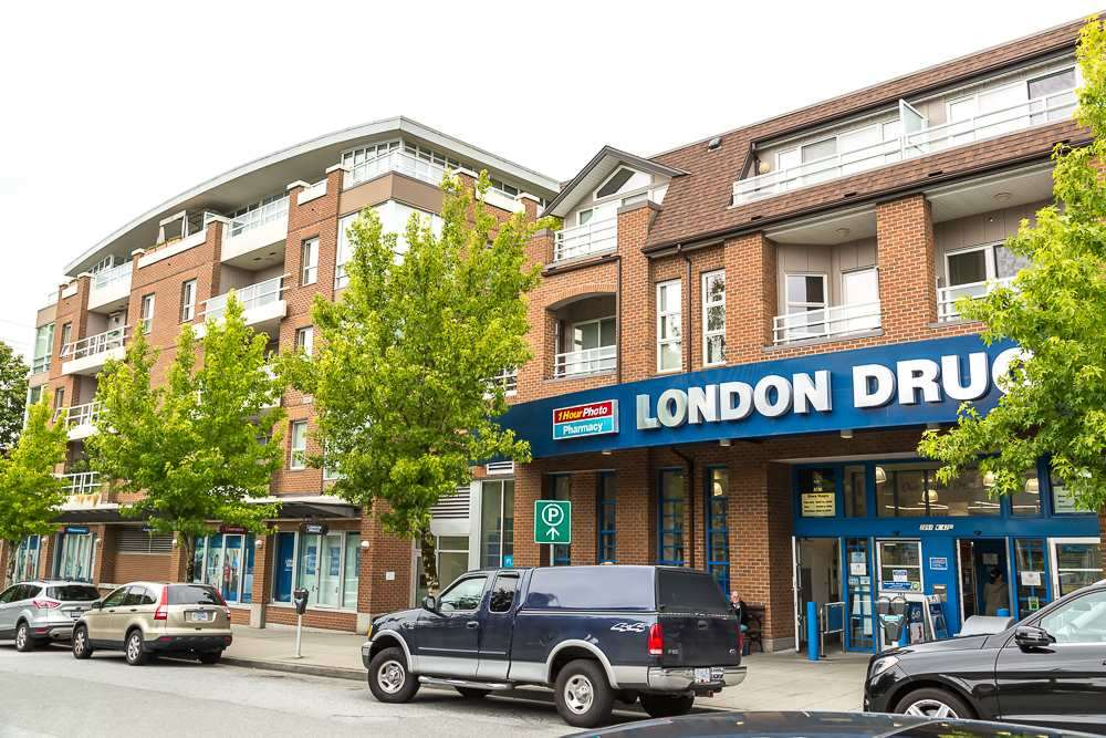 Townhouse at 342 5790 EAST BOULEVARD, Unit 342, Vancouver West, British Columbia. Image 18