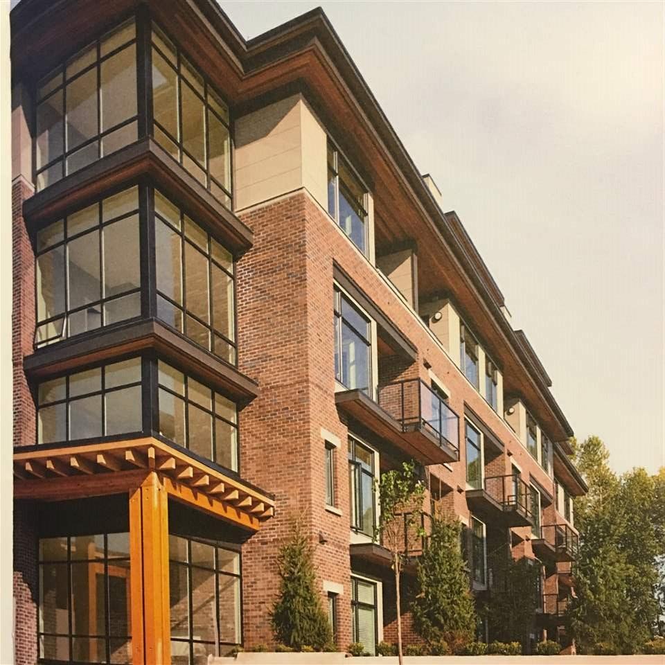 Condo Apartment at 101 260 SALTER STREET, Unit 101, New Westminster, British Columbia. Image 1
