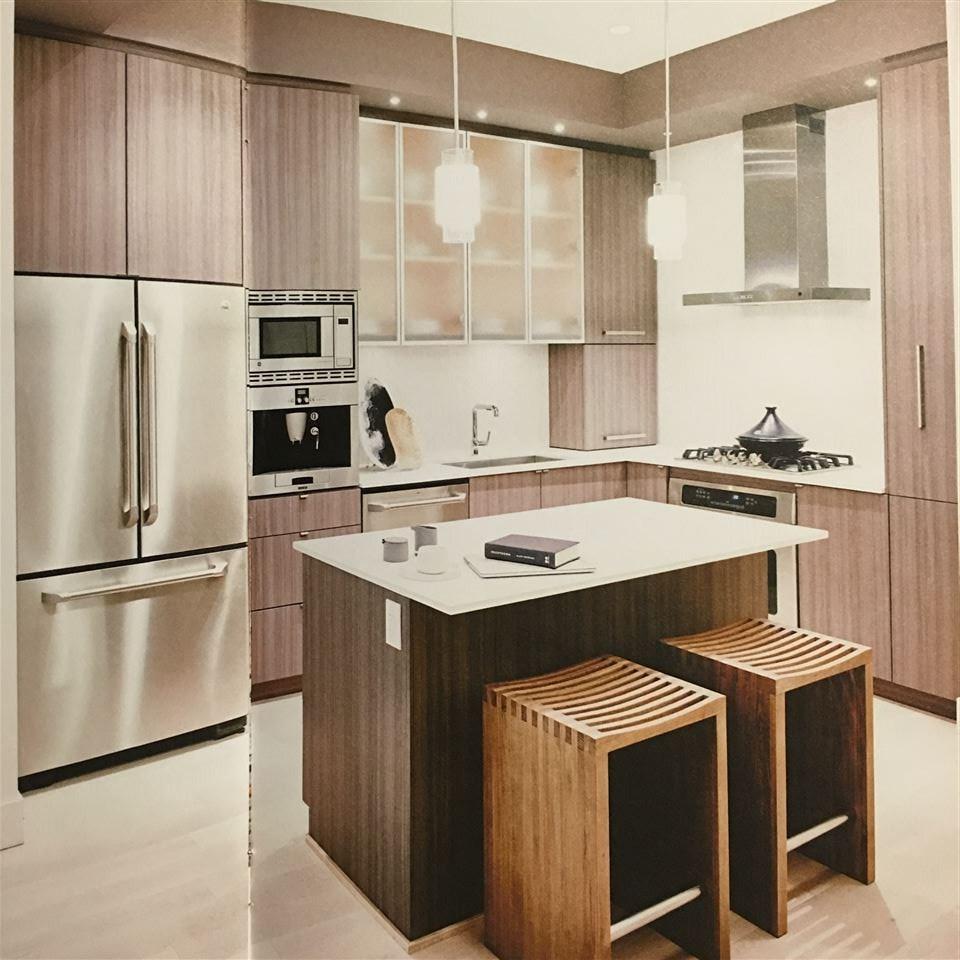 Condo Apartment at 101 260 SALTER STREET, Unit 101, New Westminster, British Columbia. Image 4