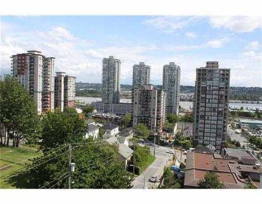 Condo Apartment at 901 121 TENTH STREET, Unit 901, New Westminster, British Columbia. Image 1