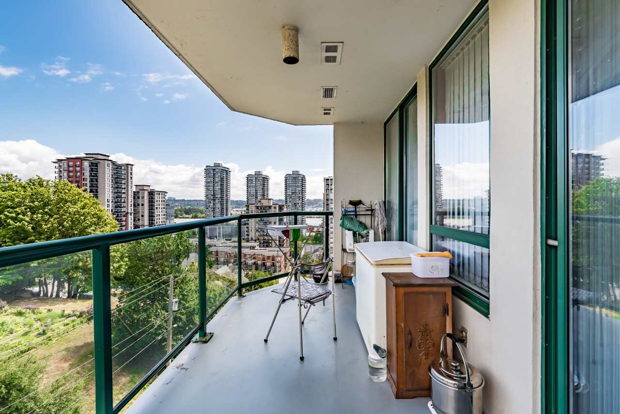 Condo Apartment at 901 121 TENTH STREET, Unit 901, New Westminster, British Columbia. Image 15