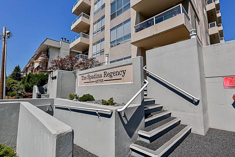 Condo Apartment at 303 45765 SPADINA AVENUE, Unit 303, Chilliwack, British Columbia. Image 2