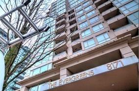 Condo Apartment at 1404 8171 SABA ROAD, Unit 1404, Richmond, British Columbia. Image 1