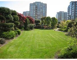 Condo Apartment at 1404 8171 SABA ROAD, Unit 1404, Richmond, British Columbia. Image 2