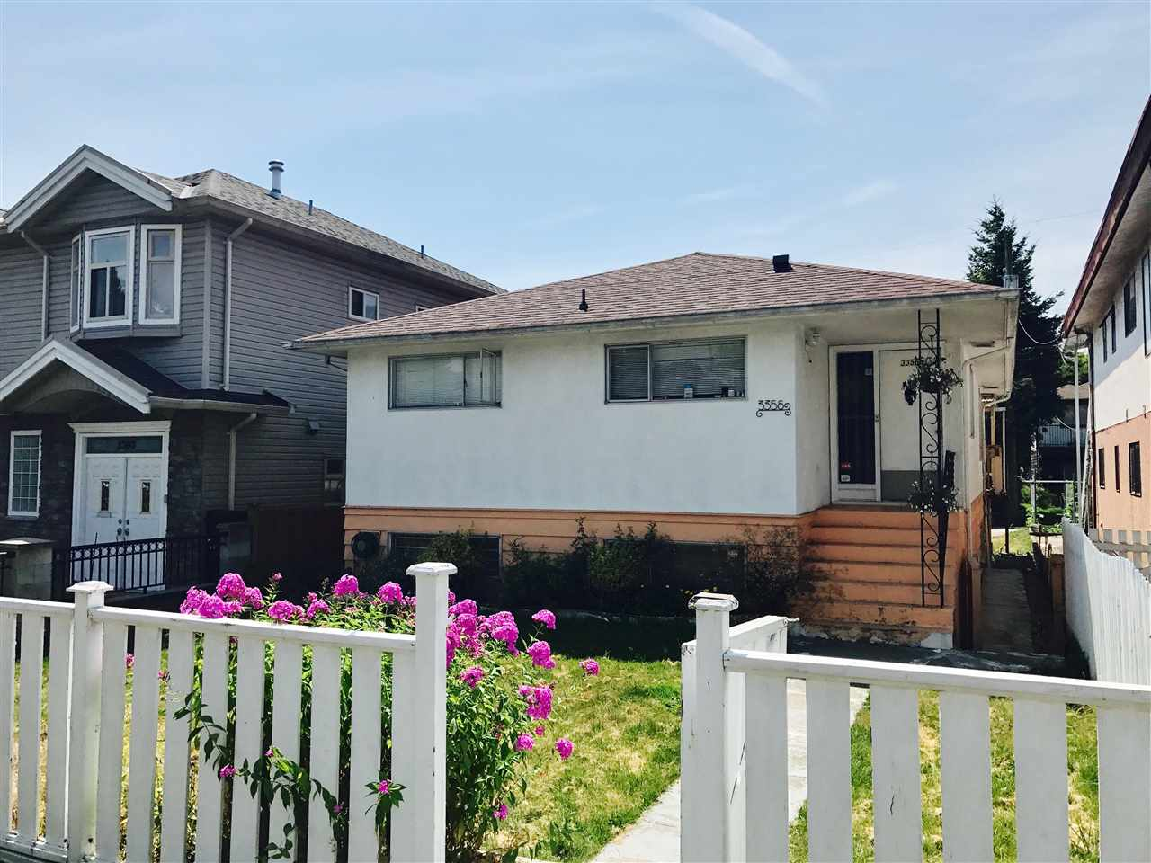 Detached at 3356 WILLIAM STREET, Vancouver East, British Columbia. Image 1