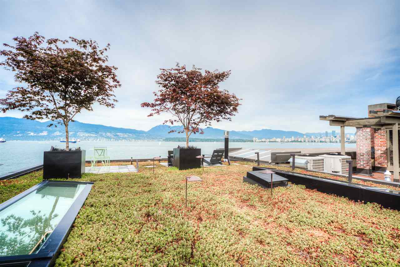 Detached at 3293 POINT GREY ROAD, Vancouver West, British Columbia. Image 19