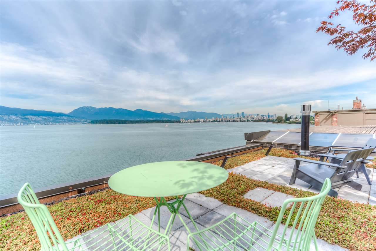 Detached at 3293 POINT GREY ROAD, Vancouver West, British Columbia. Image 20