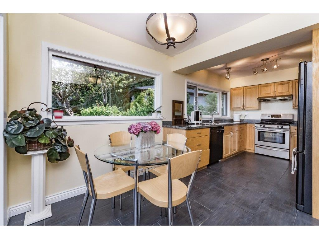 Detached at 7324 BRAESIDE DRIVE, Burnaby North, British Columbia. Image 6