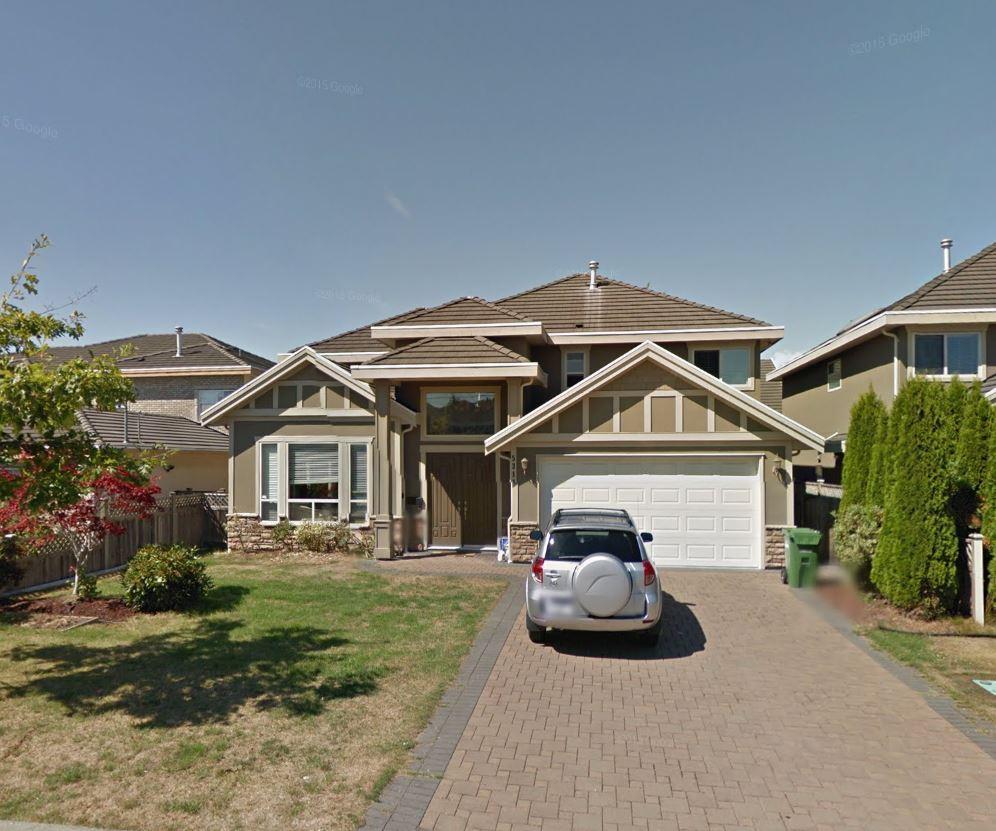 Detached at 5311 CLIFTON ROAD, Richmond, British Columbia. Image 1