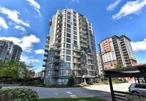 Condo Apartment at 508 838 AGNES STREET, Unit 508, New Westminster, British Columbia. Image 1