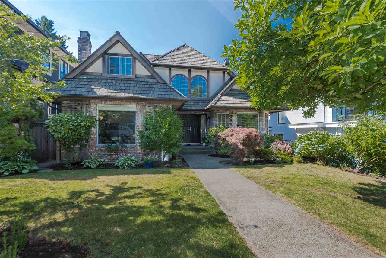 Detached at 3968 W 24TH AVENUE, Vancouver West, British Columbia. Image 1