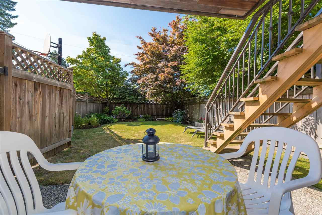 Detached at 3968 W 24TH AVENUE, Vancouver West, British Columbia. Image 11