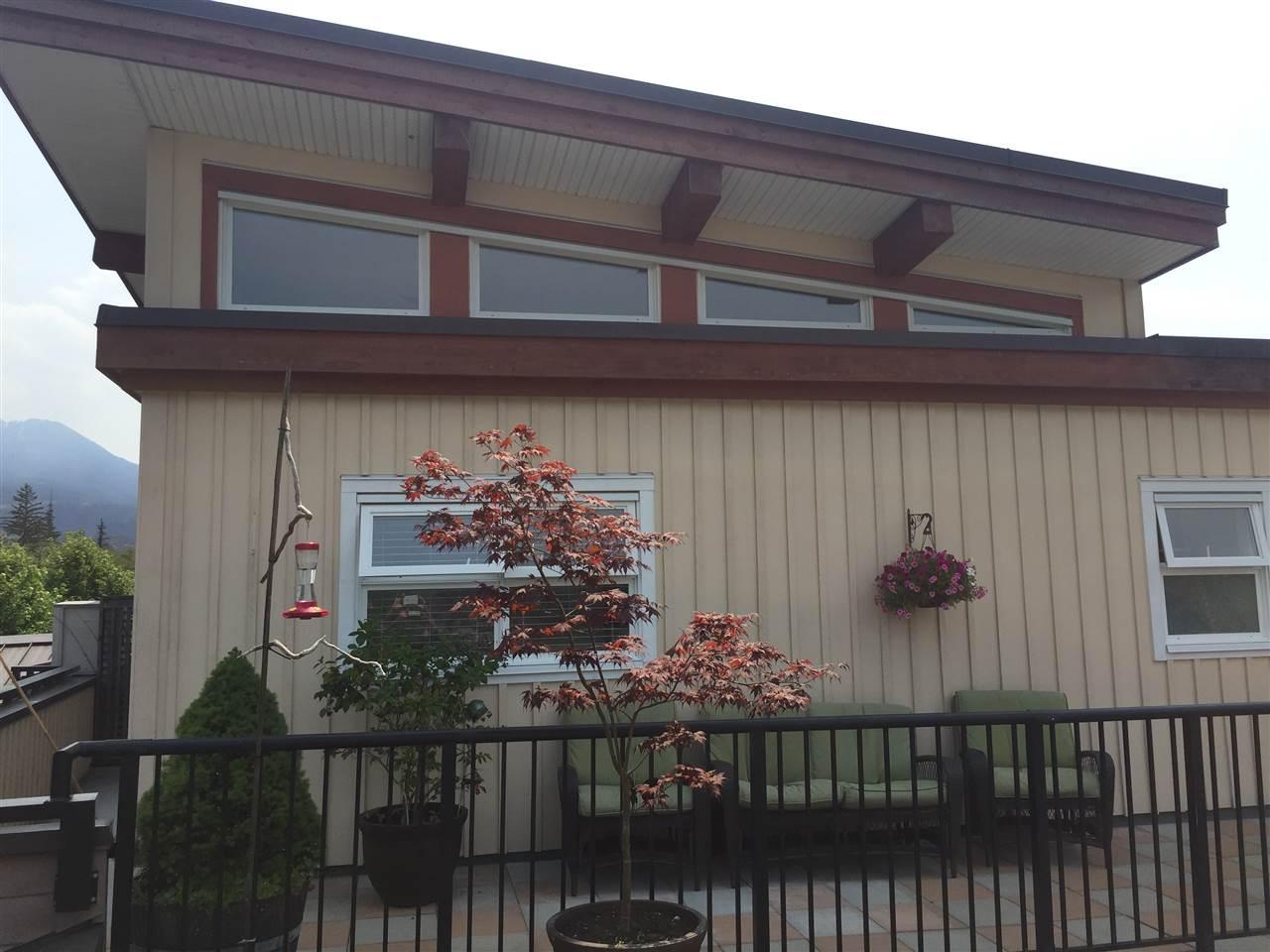 Condo Apartment at 324 41105 TANTALUS ROAD, Unit 324, Squamish, British Columbia. Image 3