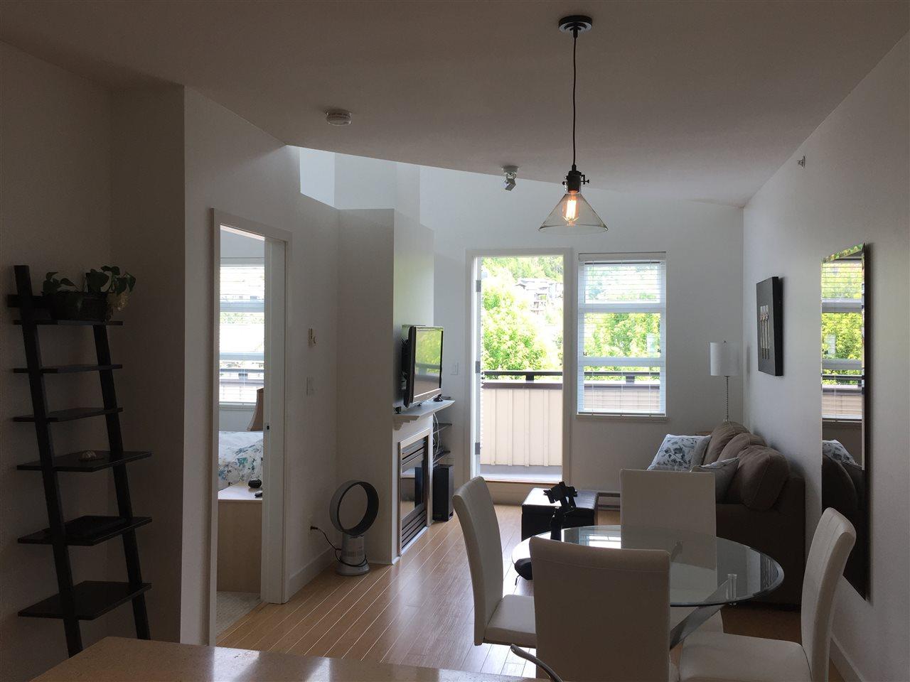 Condo Apartment at 324 41105 TANTALUS ROAD, Unit 324, Squamish, British Columbia. Image 4