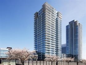 Condo Apartment at 603 8031 NUNAVUT LANE, Unit 603, Vancouver West, British Columbia. Image 1
